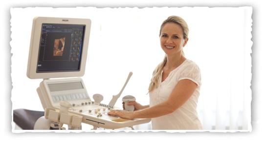 Frauenärztin Dr. med. Claudia Dohm - Ihr Frauenarzt in Friedrichshafen